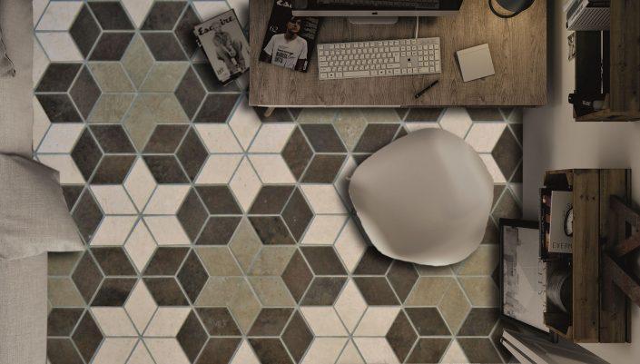 mozaik sema
