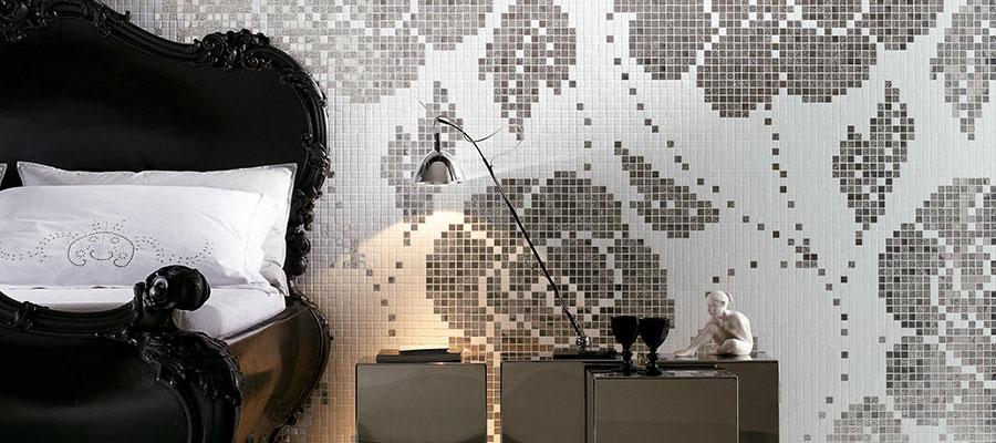 pixel mozaik